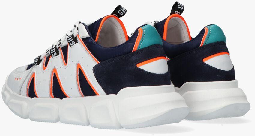 Blauwe GIGA Lage sneakers G3690  - larger