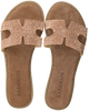 Gouden LAZAMANI Slippers 33.736  - small