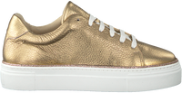 Gouden ROBERTO D'ANGELO Lage sneakers FERMO  - medium