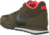 Bruine NIKE Sneakers MD RUNNER 2 WMNS  - small