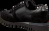 Zwarte PAUL GREEN Sneakers 4659 - small