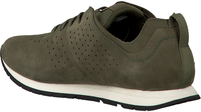 Groene TIMBERLAND Sneakers RETRO RUNNER OXFORD  - large