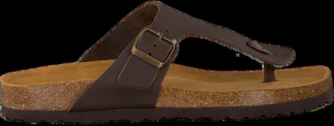 Bruine MAZZELTOV. Slippers 19-0007  - large