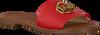 Rode MICHAEL KORS Slippers BRYNN SLIDE  - small