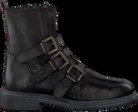 Zwarte TANGO Biker boots CATE 16  - medium