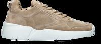 Taupe NUBIKK Lage sneakers ROQUE ROAD WAVE  - medium