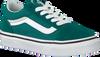 Groene VANS Sneakers OLD SKOOL UY - small