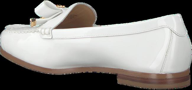 Witte MICHAEL KORS Loafers ALIVE LOAFER  - large