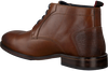 Cognac MAZZELTOV Veterboots 11.1232.6342  - small