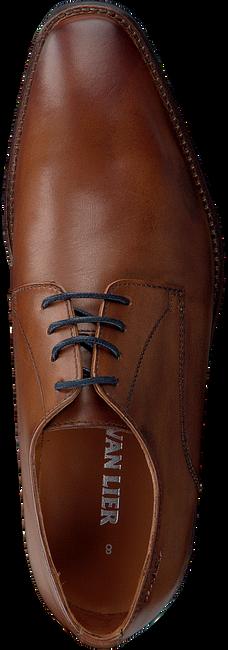 Blauwe VAN LIER Nette schoenen 6080 - large