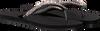 Zwarte UZURII Slippers CLASSIC - small