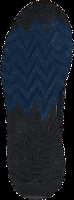 Bruine FLORIS VAN BOMMEL Lage sneakers 16393  - large