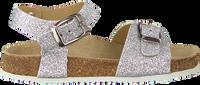 Zilveren DEVELAB Sandalen 48020 - medium