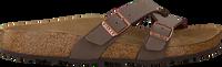 Bruine BIRKENSTOCK Slippers YAO  - medium