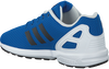 Blauwe ADIDAS Sneakers ZX FLUX KIDS  - small