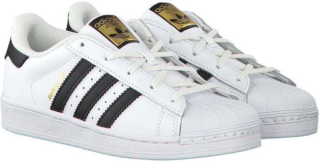 omoda adidas superstar heren