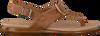Cognac OMODA Sandalen ASO4/MOD L6dU1VH3
