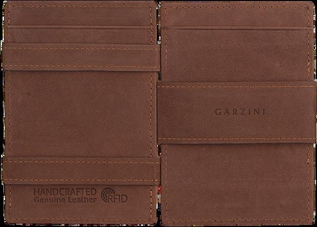 Cognac GARZINI Portemonnee ESSENZIALE COIN POCKET - large