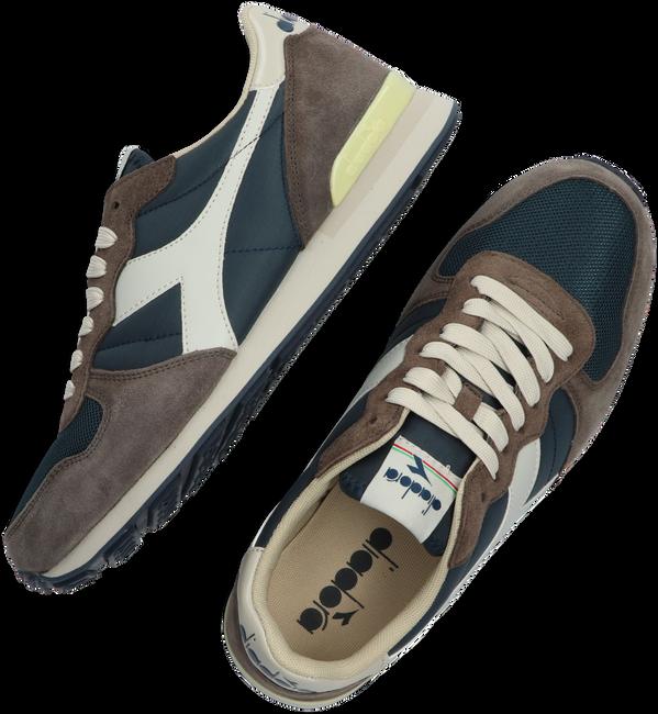 Taupe DIADORA Lage sneakers CAMARO - large