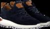 Blauwe MAZZELTOV Sneakers 3955  - small