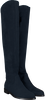 Blauwe LAMICA Overknee laarzen MNF20  - small