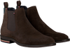 TOMMY HILFIGER CHELSEA BOOTS SIGNATURE HILFIGER CHELSEA - small