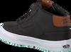 Zwarte VANS Sneakers CHAPMAN MID  - small