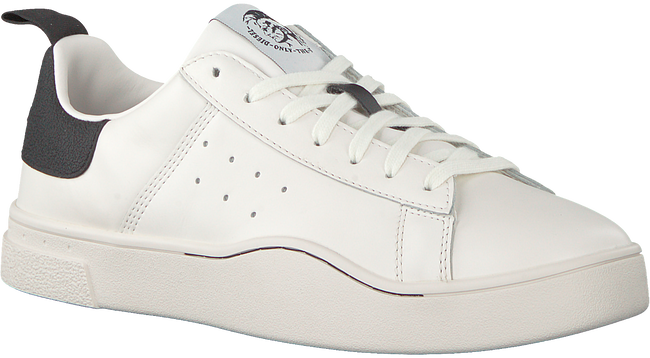 Witte DIESEL Sneakers S-CLEVER LOW MEN  - large