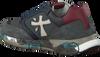 Grijze PREMIATA Sneakers ZAC-ZAC  - small
