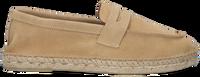 Camel GOOSECRAFT Lage sneakers 192022002  - medium
