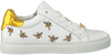 Witte GIGA Sneakers G1026 - small