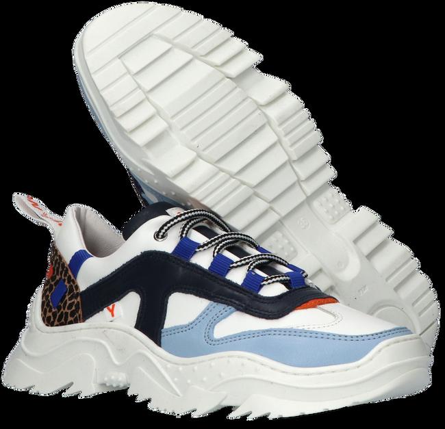 Witte WYSH Lage sneakers EMILEE  - large