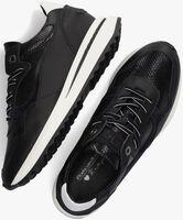 Zwarte FLORIS VAN BOMMEL Lage sneakers 85351  - medium