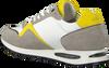 Grijze NZA NEW ZEALAND AUCKLAND Sneakers LAUREL - small