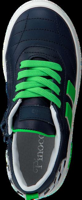Blauwe PINOCCHIO Sneakers P1185  - large