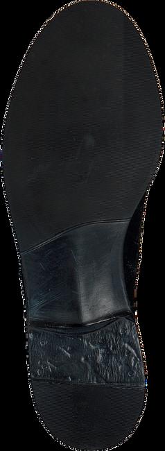 Zwarte VIA VAI Enkelboots 5122065 - large