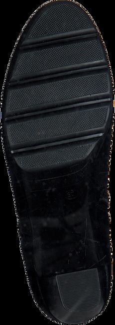 Zwarte NOTRE-V Enkellaarsjes 184 111FY  - large