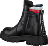 Zwarte TOMMY HILFIGER Chelsea boots 30853  - small