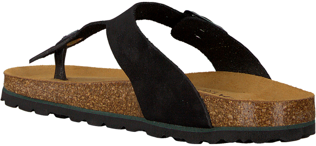 Zwarte OMODA Slippers 0027  - large