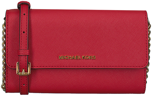 MICHAEL KORS SCHOUDERTAS LG PHONE CROSSBODY - large