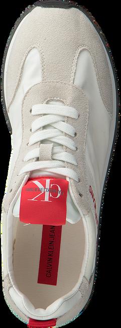 Witte CALVIN KLEIN Sneakers JILL  - large