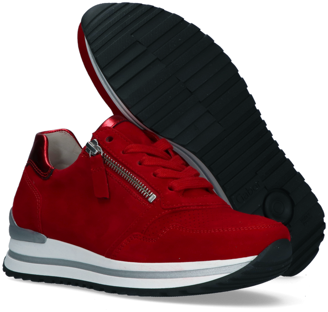 Rode GABOR Sneakers 528  - large