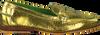 Gele FLORIS VAN BOMMEL Loafers 85409  - small
