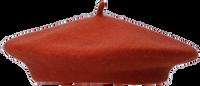 Oranje Yehwang Hoed BARET MADAME 2.0  - medium