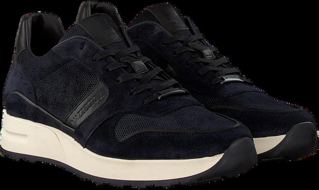 Blauwe MAZZELTOV Sneakers 10445  - large