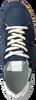 Blauwe PHILIPPE MODEL Sneakers MONACO VINTAGE  - small