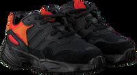 Zwarte ADIDAS Sneakers YUNG-96 EL I  - medium