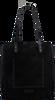 Zwarte SHABBIES Shopper 282020012 - small