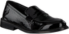 Zwarte TANGO Loafers PLEUN CARTEL 92-A  - small