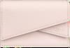 Roze TED BAKER Portemonnee KORSTIN  - small